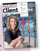 Source: «L'off-shore stabilise ses positions», par Jérôme Pouponnot, Relation client Magazine n° 92. www.relationclientmag.fr