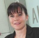 MARIE-CHRISTINE ANNIC-GUYOMARC'H, DIRECTRICE ACHATS HORS PRODUCTION, ALSTOM TRANSPORT