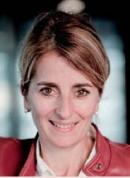 Agnès Coulombe-Appelgren, Crédit Agricole
