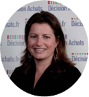 Isabelle Lauzon, directrice générale des achats d'Accor