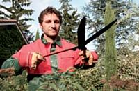 Espaces verts et secteur protégé: une histoire qui dure...