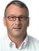 Pascal Bert, Fournier SA