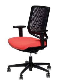 Le nouveau siège de Majencia promet un meilleur confort.