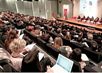 La conférence OVE TCO Tour du 13 février 2012.
