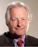 Jean-François Roubaud, président de la Confédération générale des petites et moyennes entreprises.