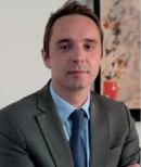 Emmanuel Laquière, directeur de Factea Telecom