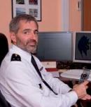 Bernard Pappalardo, chef du service des technologies et des systèmes d'information de la sécurité intérieure ST(SI)2