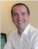 Emmanuel Derrien (38 ans) est à la tête de Qual'net, entreprise spécialisée en gestion documentaire et gestion intégrée de la qualité.