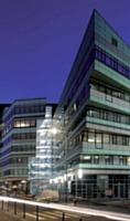 Rhône-Alpes: un bâtiment qui éclaire «vert»