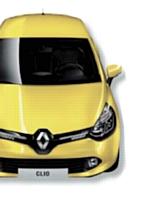 La Clio 4 de Renault devrait être l'une des stars de cette édition 2012.