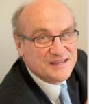 Yves de Saintignon, conseiller pédagogique Safran University
