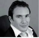 Dan Vogel p-dg et cofondateur du groupe Enablon. Il a la responsabilité mondiale de l'ensemble des activités du groupe et de Wizness. com, plateforme collaborative de gestion de la performance durable.