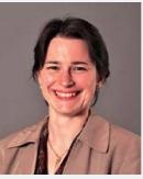 Adrienne Simon-Krzakala, directrice des constructions au conseil général de Moselle