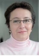Emmanuelle Serrano, rédactrice en chef