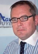 Olivier Wajnsztok directeur associé du cabinet AgileBuyer, spécialisé dans les équipiers achats, le conseil stratégique et le coaching d'acheteurs.