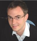 Florent Maillet, chef de rubrique Achats publics