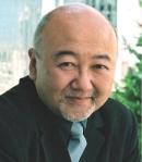 Yo Kaminagai, responsable du design à la RATP