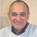 Jean-René Bertin, directeur des services techniques de la ville de Sarlat