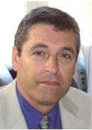 Claude Marti, responsable du service TIC Education, conseil général de la Vienne