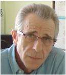 Pierre Buisson, responsable du service technique de la ville de Vichy