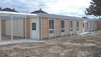 Malemort-sur-Corrèze. En septembre 2007, près de 500 m2 dédiés à l'école primaire, ajoutés aux 1000 m2 existants et accueillant les élèves de maternelle, ont été inaugurés.