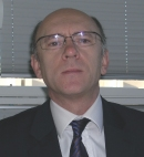 Jean-Christophe Gentil, directeur de l'unité de gestion Ile-de-France Sud, Socomie