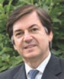 Michel Gardel, président de Toyota France