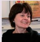 Marie-Noëlle Bordier, responsable de la mission handicap