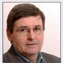 Patrick Plancher, chef du service achats, Rezé