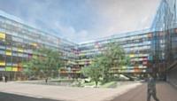 Le promoteur Icade va réaliser, à partir de janvier 2009, un immeuble de bureaux à très haute performance énergétique. Baptisé Le Daurat, il se trouvera près de l'aéroport de Toulouse-Blagnac.