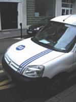 Le groupe ISS a revu la composition de son parc automobile, avec des véhicules moins gourmands en carburant et moins émetteurs de CO2