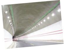 - Contrairement aux systèmes d'éclairage traditionnels, les leds diffusent une lumière blanche et froide.