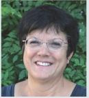Myriam Ulmer, adjointe au maire chargé de l'Education, ville de Saint-Etienne