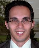 Samy Gammar, responsable des achats informatiques, télécom et réseaux, Bouygues Construction