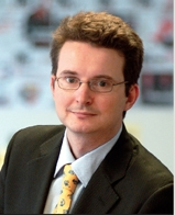Sébastien de Boisfleury, rédacteur en chef