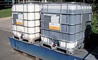 Axim récupère ses conteneurs une fois vidés, les fait nettoyer et les réutilise.