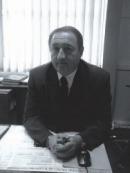 Frédéric Durot, directeur administratif et financier, Halton