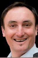 Olivier Menuet, membre du comité de direction achats, SNCF