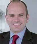 François Bures, directeur marketing de Kinnarps France