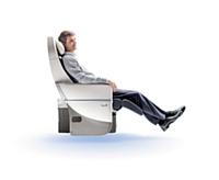 A l'instar d'Air France, de nombreuses compagnies aériennes ont équipé leurs appareils de classes intermédiaires comme alternative aux classes affaires.