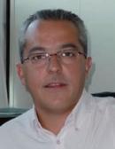 Franck Bartolo, responsable du parc auto, Steria France