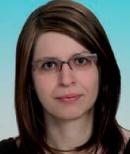Ivana Svobodová, responsable fl otte automobile, Leroy Somer