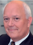 Sylvain Fresnault, directeur achats de ta branche courrier, La Poste
