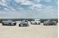 Renault commercialisera quatre modèles tout-électrique d'ici à 2012.