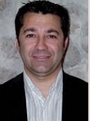 Hervé Signoret, responsable des achats et approvisionnements, centre hospitalier de la Dracénie