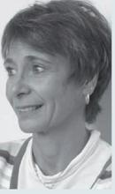 Véronique Tranois, chef du service Handicap, mairie de Rueil-Malmaison