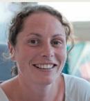 Céline Grignon, gestionnaire de la mission communication de l'lnra