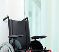 Handicap: l'accès à un lieu public reste difficile