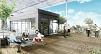 Le bâtiment Green Office sera doté du système de gestion technique du bâtiment.