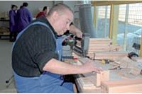 La sous-traitance auprès du secteur protégé permet de réduire le quota d'embauche de personnes handicapées à 3 %.